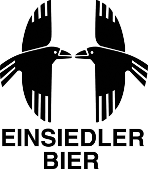 Logo Einsiedlerbier